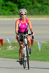 Jennifer Komis competed in the E-Town Dolphin Triathlon, Sunday, Aug. 28, 2016 at E-Town Swim and Fitness in Elizabethtown.