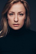 Actress Katinka Petersen (©HEIN Photography)