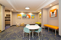 Playroom at 60 West 66th Street