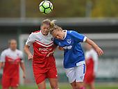 Charlton Athletic Women v Portsmouth Ladies