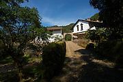 Hacienda Jalisco, near San Sebastian del Oeste, Mining town near Puerto Vallarta, Jalisco, Mexico