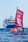 Greenpeace Action (Taitu)
