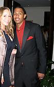 Mariah Carey & Nick Cannon 02/20/2009