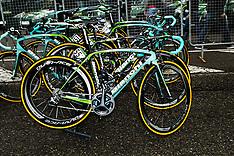 M-S 2014 | Sign-on & Bikes