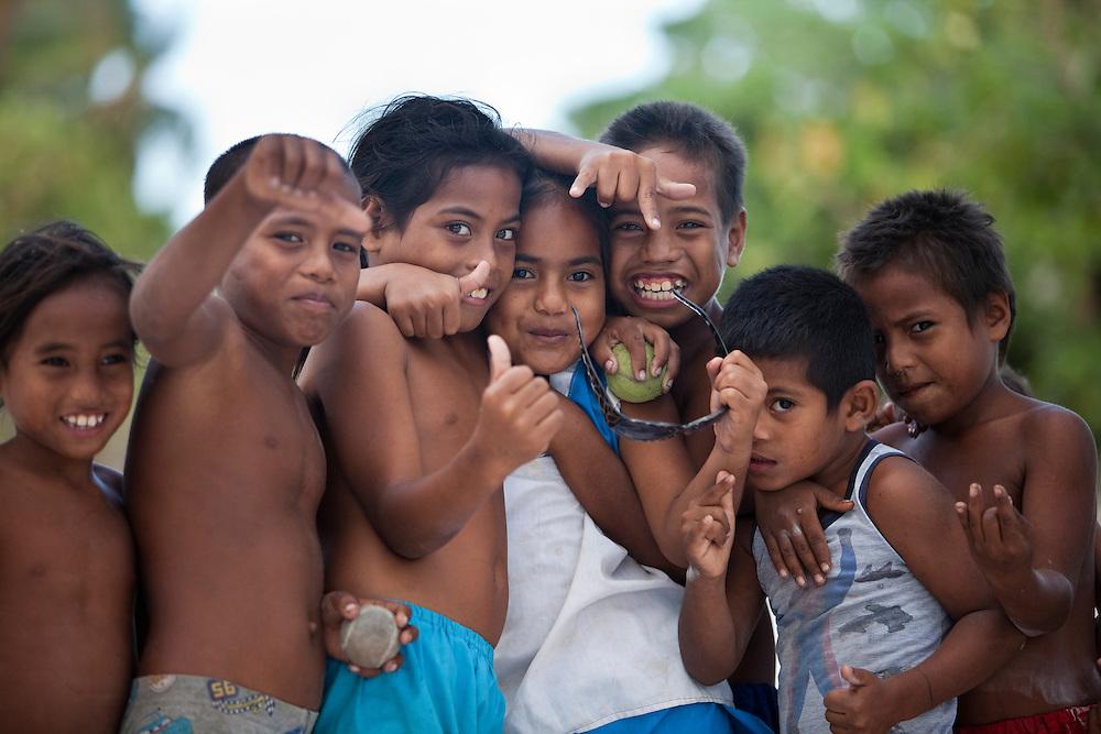 Kiritimati, Kiribati, Christmas Island