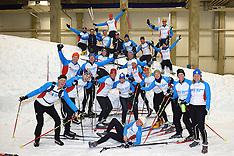 20160130 DUI: Training BvdGF voor de Vasaloppet, Oberhof
