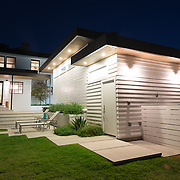 Architecture by Ben Dozier / Root Design Company