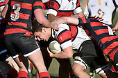 20150725 International College Rugby - Scots College  v The Skinners School (UK)