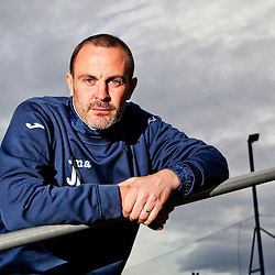 John Potter resignation   Dunfermline   30 April 2015