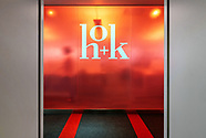 HOK Office Lifestyle Images
