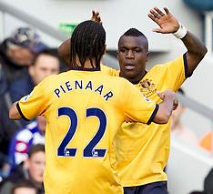 120303 QPR v Everton