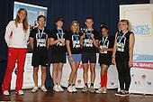 Rowing Presentations