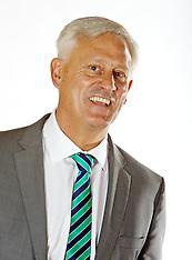 Stuart Davis, Principal, St Leonards College, 2011