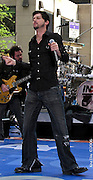 JD Fortune - INXS.Today Show, May 5, 2006