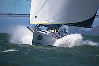 2018 Rolex Big Boat Series