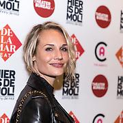 NLD/Amsterdam/20190919 - Premiere Show Johnny de Mol, Kimberley Klaver