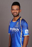 Rajasthan Royals IPL 2015