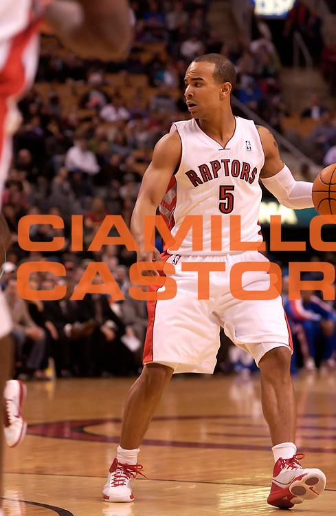DESCRIZIONE : Toronto NBA 2010-2011 Toronto Raptors Philadelphia 76Ers<br /> GIOCATORE : Jerryd Bayless<br /> SQUADRA : Toronto Raptors Philadelphia 76Ers<br /> EVENTO : Campionato NBA 2010-2011<br /> GARA : Toronto Raptors Philadelphia76 Ers<br /> DATA : 24/11/2010<br /> CATEGORIA :<br /> SPORT : Pallacanestro <br /> AUTORE : Agenzia Ciamillo-Castoria/V.Keslassy<br /> Galleria : NBA 2010-2011<br /> Fotonotizia : Toronto NBA 2010-2011 Toronto Raptors Philadelphia 76Ers<br /> Predefinita :