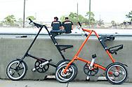 Ansa Motorsports Bicycles
