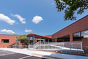 Rockville Maryland Veterinary Center Exterior Image by Jeffrey Sauers of Commercial Photographics, Architectural Photo Artistry in Washington DC, Virginia to Florida and PA to New England