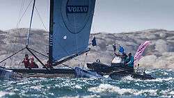 9th July 2016. World Match Racing Tour, Marstrand, Sweden. © Ian Roman/WMRT