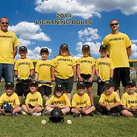 6-23-14 Lightning Bolts Parent Pitch 2014