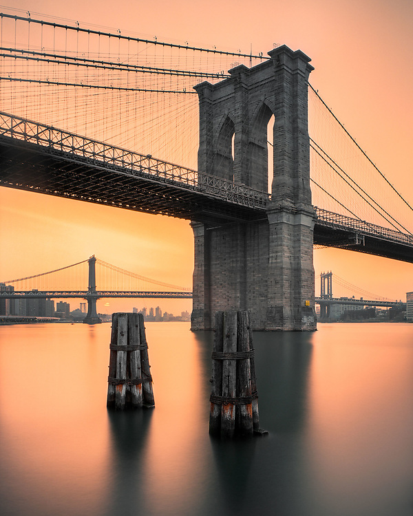 The world's finest collection of New York Cityscapes shot on film by master fine art photographer Adam Miller<br />