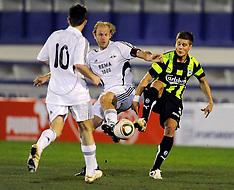 20100204 Copa del Sol - Rosenborg - OB
