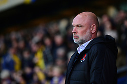 Fleetwood Town manager Uwe Rosler - Mandatory by-line: Dougie Allward/JMP - 05/04/2017 - FOOTBALL - Kassam Stadium - Oxford, England - Oxford United v Fleetwood Town - Sky Bet League One