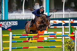 Balsinger Bryan, SUI, Dubai de Bois Pinchet<br /> Jumping International de La Baule 2019<br /> © Dirk Caremans<br /> 16/05/2019
