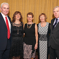 Michael Sexton, Phil Sexton, Mary Sexton, Frances Connellan and Pat Connellan