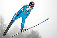 Hopp<br /> FIS World Cup<br /> Engelberg Sveits<br /> 20.12.2013<br /> Foto: Gepa/Digitalsport<br /> NORWAY ONLY<br /> <br /> FIS Weltcup der Herren, Training und Qualifikation. Bild zeigt Robert Johansson (NOR).