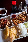 Ichiban Restaurant, Kahului, Maui, Hawaii