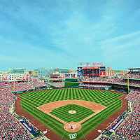 2014 NATIONALS PARK