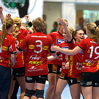 Handbal Playoff Finale