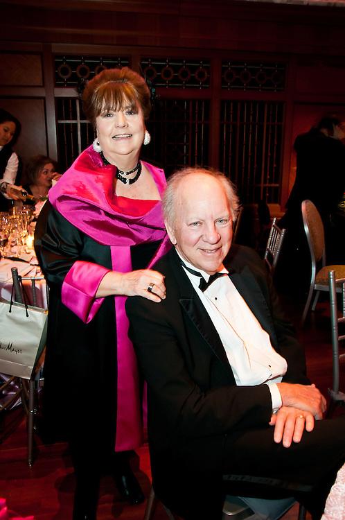 Patsy and Bob Weigel