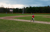 Gilford Cal Ripken opening day games May 7, 2011.