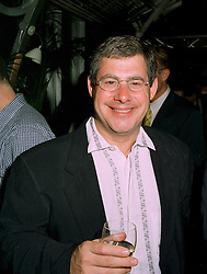 SIR CAMERON MACKINTOSH the impressario, at a party in London on 27th May 1997.LYT 43
