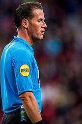 23-09-2018 NED: PSV - Ajax, Eindhoven<br /> PSV beat Ajax with 3-0 / Referee Danny Makelie