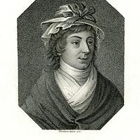GENLIS, STEPHANIE-FELICITE DUCREST DE SAINT-AUBIN, Comtesse de