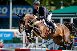 Greve Willem, NED, Zypria S<br /> Spruce Meadows Masters - Calgary 2019<br /> © Dirk Caremans<br />  04/09/2019