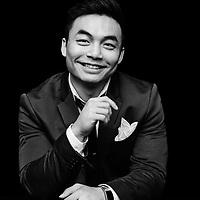 Tuan Ho of Scholarjet