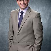 Darren Cordova Corporate Portrait