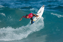 Joh Azuchi of Japan placed second in the final of the Jeep World Junior Championship at Kiama.