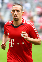 18.09.2010, Allianz Arena, Muenchen, GER, 1.FBL, FC Bayern Muenchen vs 1.FC Koeln, im Bild  Franck Ribery (Bayern #7) , EXPA Pictures © 2010, PhotoCredit: EXPA/ nph/  Straubmeier+++++ ATTENTION - OUT OF GER +++++ / SPORTIDA PHOTO AGENCY