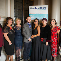 09.11.2014 BLAKE EZRA PHOTOGRAPHY LTD<br /> Images from New Israel Fund Awards Dinner held at Grand Connaught Rooms, London<br /> &copy; Blake Ezra Photography 2014.