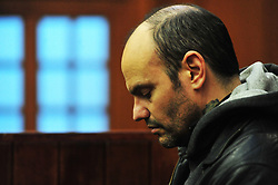Cape Town 180628 -  Camps Bay murder accused Diego Novella  appear in Cape High  court for judgment. Diego Novella allegedly killed Gabriela Kabrins Alban at an upmarket hotel in Camps Bay on July 29, 2015. Picture Cindy Waxa /AFRICAN NEWS AGENCY /ANA