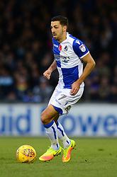 Liam Sercombe of Bristol Rovers - Mandatory by-line: Dougie Allward/JMP - 18/11/2017 - FOOTBALL - Memorial Stadium - Bristol, England - Bristol Rovers v AFC Wimbledon - Sky Bet League One