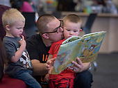 LCF Fathers & Families Literacy