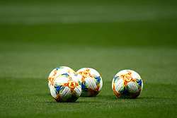 March 22, 2019 - Madrid, MADRID, SPAIN - Ilustration during the international friendly football match played between Argentina and Venezuela at Wanda Metropolitano Stadium in Madrid, Spain, on March 22, 2019. (Credit Image: © AFP7 via ZUMA Wire)